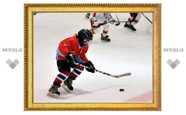 Российские хоккеистки обыграли команду Литвы