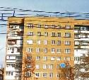 На Красноармейском проспекте мужчина разбился насмерть, выпав из окна многоэтажки