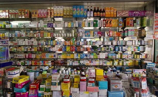 Спиртовые настойки в аптеках будут продавать в мелкой таре