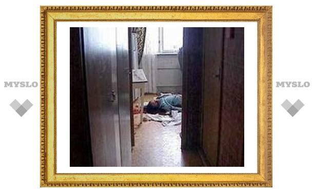 В Самарской области зубной техник убил жену и двоих детей и покончил с собой