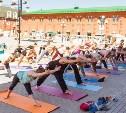 14 августа в Туле пройдет фестиваль йоги