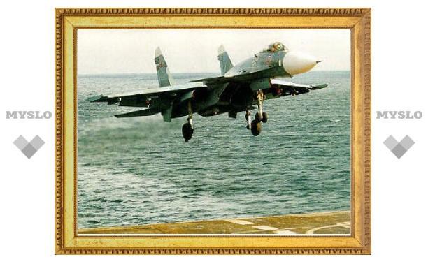 Китайца заподозрили в контрабанде запчастей российских истребителей