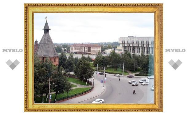 В Ленинском районе будут строить поселок для многодетных семей