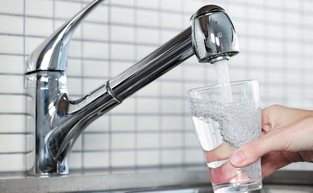 В домах жителей «Северной Мызы» будет чистая вода