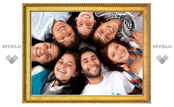 27 июня в России отмечается День молодежи
