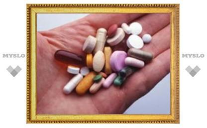Тульские фармацевты запутались с обеспечением льготных рецептов