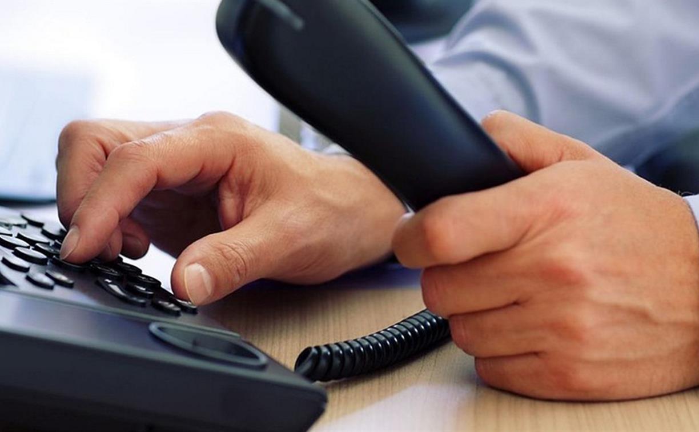 В марте адвокаты по телефону проконсультируют туляков
