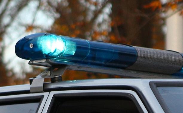 Туляк повалил полицейского на землю и попытался выдавить ему глаз