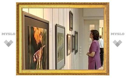 В музее Белобородова открыли «Дубенский калейдоскоп»