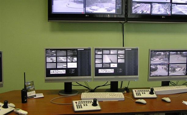 Камеры видеонаблюдения помогли поймать магазинного воришку