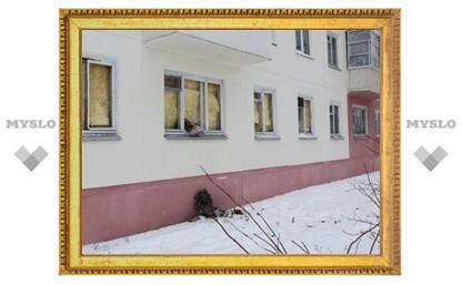 По взрыву в Новомосковске возбуждено уголовное дело
