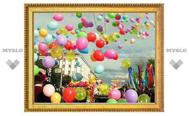 25 августа в Щекино пройдет День города