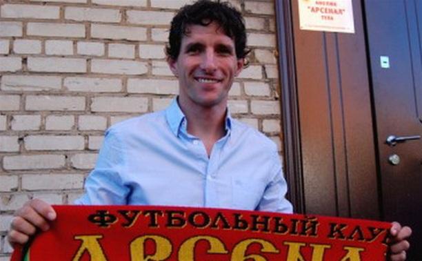 """Младен Кашчелан прокомментировал шансы """"Арсенала"""" на выход в Премьер-Лигу"""