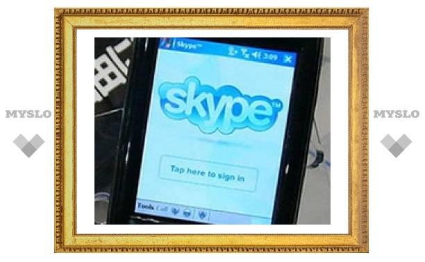В телефоны Nokia предустановят Skype