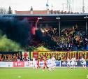 РФС отклонил апелляцию «Арсенала» по поводу запрета проводить матч с «Краснодаром» в Туле