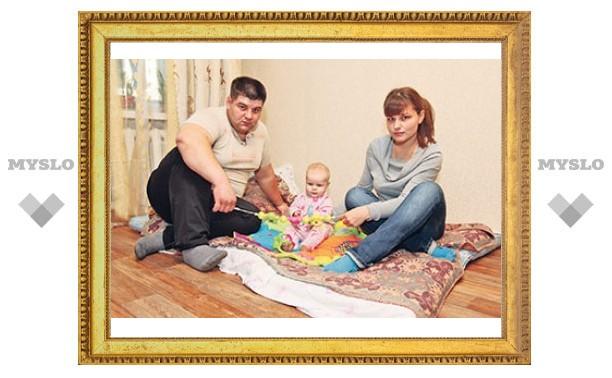 Туляк отсудил у мебельного магазина более ста тысяч рублей