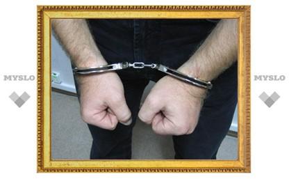 Под Тулой задержан убийца-гастролер из Узбекистана