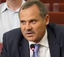 Тульский избирком не будет искать замену Андрею Самошину