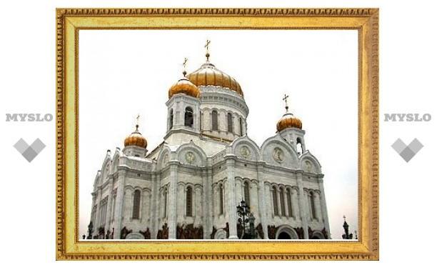 """""""Единая Россия"""" назвала православие нравственной основой модернизации"""