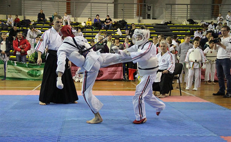 Тульские каратисты завоевали 22 медали на первенстве и чемпионате ЦФО