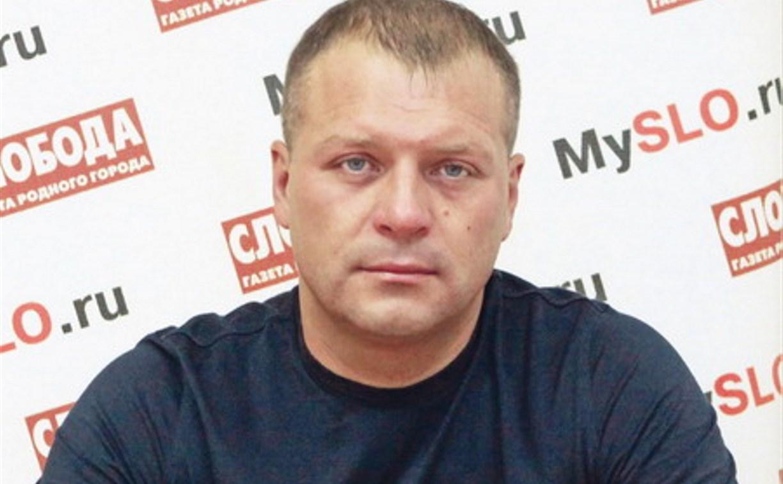 Бывшего депутата Тульской облдумы Валентина Соловьева заключили под стражу