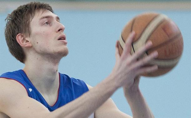 Перед дерби тульские баскетболисты сыграли в Воронеже и Курске