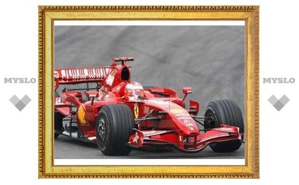 "Шумахер отказался вернуться в ""Формулу-1"""