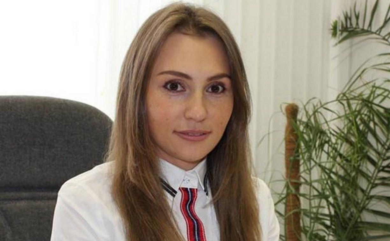 ИО главы администрации Новомосковска уволилась по собственному желанию