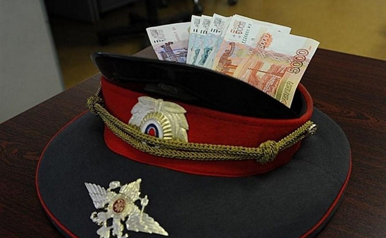 В Алексине экс-сотрудница полиции за деньги регистрировала оружие на граждан