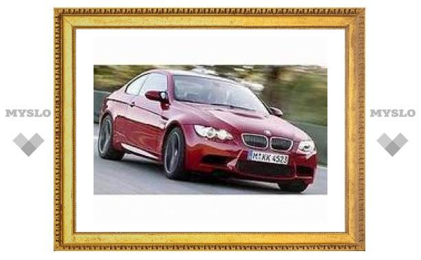 BMW представила М3