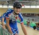 Тульский велогонщик установил рекорд России