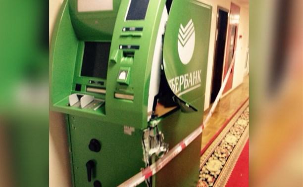 Банки выявили новый способ ограбления банкоматов