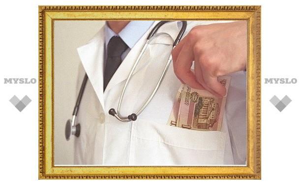 Более 60 уголовных дел возбуждено в отношении тульских врачей