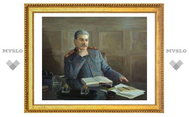 Телефоны Nokia с портретом Сталина
