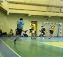В Туле прошли очередные матчи чемпионата области по мини-футболу
