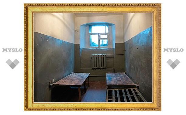 Виктора Волкова могут заключить под стражу 7 января