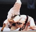 Тульские дзюдоисты завоевали пять медалей в Москве