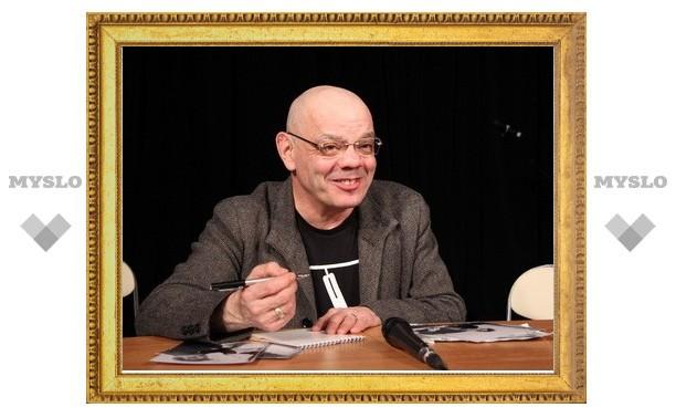 Константин Райкин: «Деньги и слава меня не интересуют»