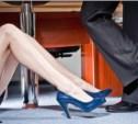 Интимные услуги законодательно закрепят в понятии «взятка»