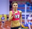 Тульская легкоатлетка вошла в состав сборной России