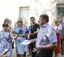 Евгений Авилов: Я готов встретиться с каждым переселенцем улицы Металлистов