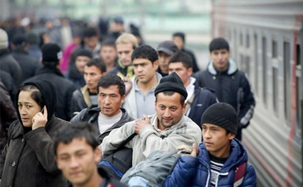 В Туле выявлены факты нарушения миграционного законодательства