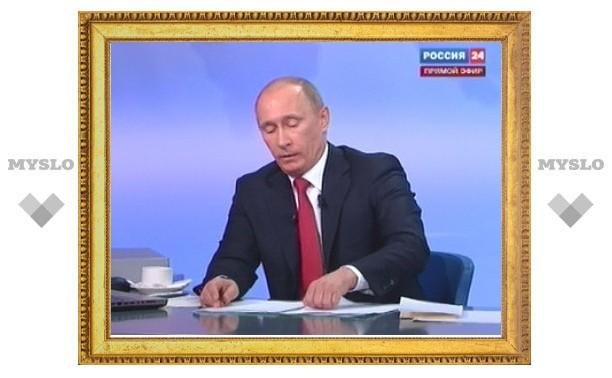 Путин запретил увеличивать рабочую неделю