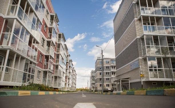Жителей Петровского квартала будет обслуживать крупнейшая управляющая компания России