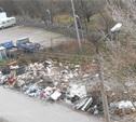 Жители Пролетарского района хотят установить контейнерную площадку с видеонаблюдением