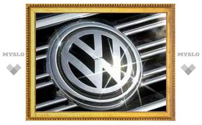 Volkswagen ставит на свои автомобили семиступенчатую коробку передач