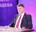 Владимир Груздев рассказал об инвестициях в тульскую экономику