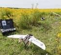 Трёхмерную модель Тульской области будут создавать с помощью беспилотника