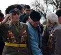 Александр Прокопук поздравил керчан с 70-летием освобождения города от немецко-фашистских захватчиков