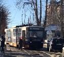 Туляки предлагают убрать с улиц города трамваи